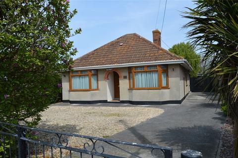 4 bedroom detached bungalow for sale - Parsonage Road, Berrow, Burnham-on-Sea, Somerset, TA8