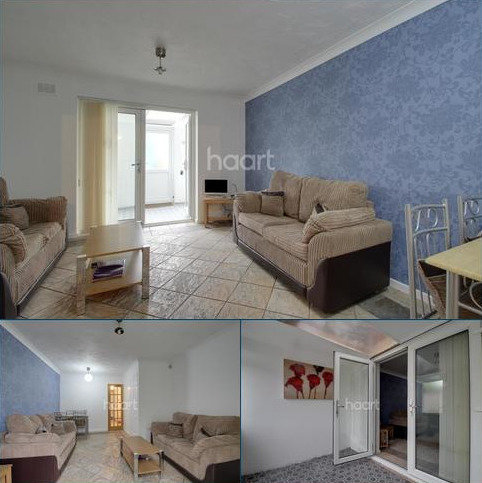 2 bedroom terraced house to rent - Overton Drive, Romford, RM6