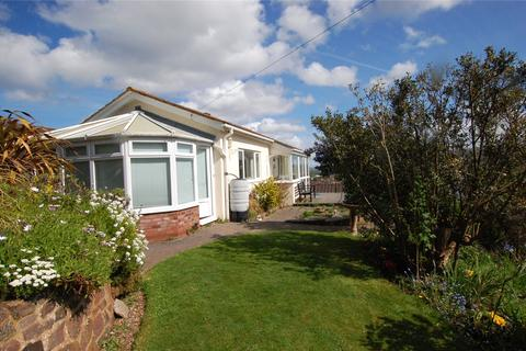 3 bedroom detached bungalow for sale - Western Lane, Minehead, Somerset, TA24