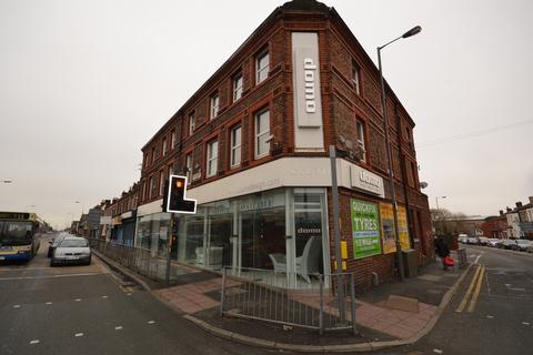 Land for sale - Longmoor Lane, Liverpool, L9
