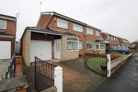 3 bedroom semi-detached house for sale - Cheltenham Close, Liverpool, L10