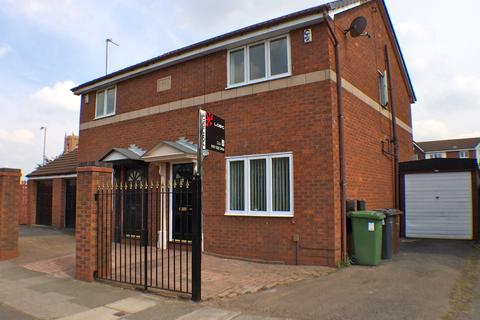 3 bedroom semi-detached house for sale - Irlam Road, Bootle, Liverpool, L20