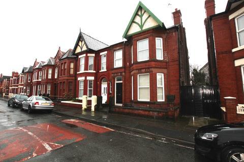 4 bedroom terraced house for sale - Winstanley Road, Waterloo, Liverpool, L22