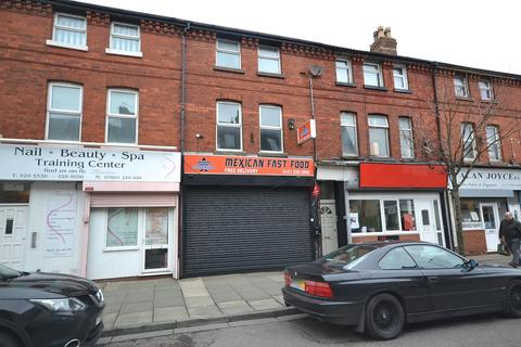 4 bedroom property with land for sale - St. Johns Road, Waterloo, Liverpool, L22