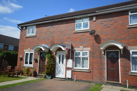 2 bedroom terraced house for sale - Bromyard Close, Bootle, Bootle, L20