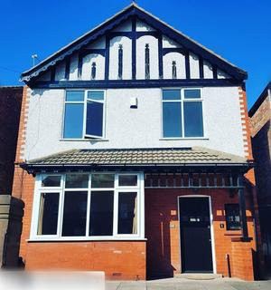 4 bedroom detached house for sale - Manor Road,, Crosby, Liverpool, L23