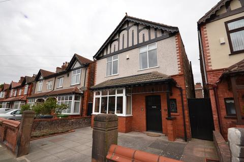 4 bedroom detached house for sale - Manor Road, Crosby, Liverpool, L23