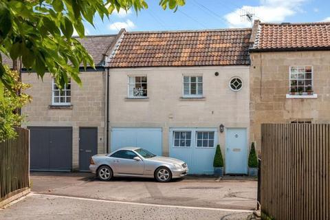 3 bedroom terraced house to rent - Lambridge Mews, Bath