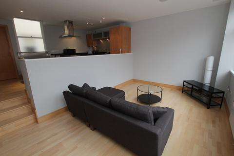 1 bedroom apartment to rent - Tower Building, Water Street, Liverpool, Liverpool, L3