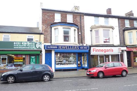 Studio to rent - South Road, Waterloo, Liverpool, L22