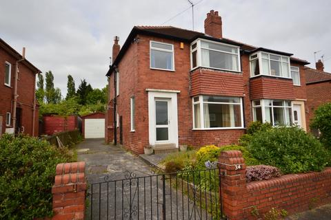 3 bedroom semi-detached house for sale - Manston Way, Leeds, West Yorkshire