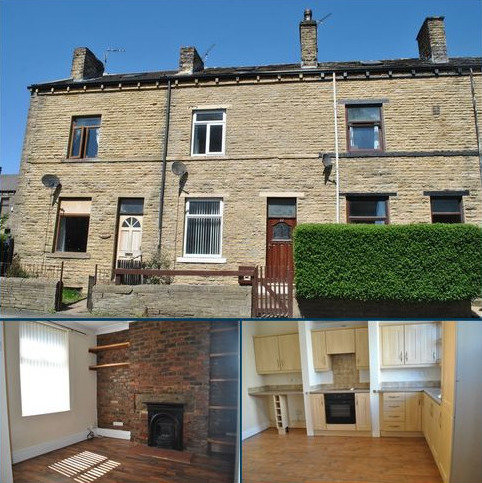 3 bedroom terraced house for sale - Parsonage Road, Laisterdyke, BD4 8PY