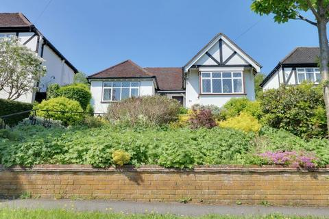 3 bedroom detached bungalow for sale - Riddlesdown Avenue, Purley