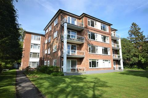 3 bedroom apartment for sale - Gadbridge Court, 31 West Cliff Road, West Cliff, Bournemouth