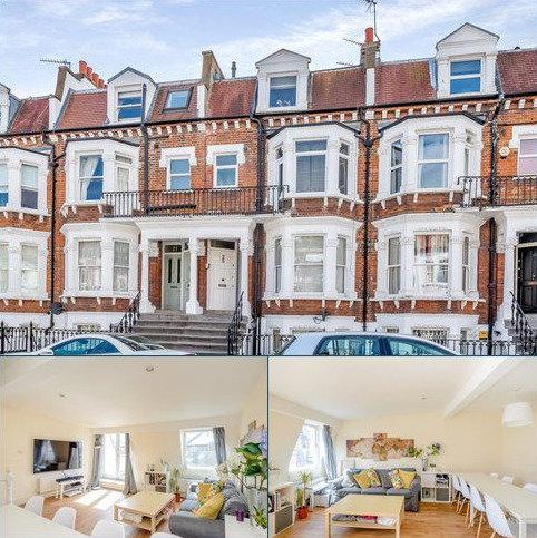 3 bedroom flat for sale - Mirabel Road, London