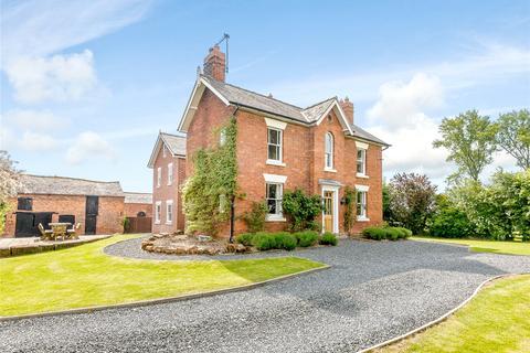 5 bedroom house for sale - Edgerley, Oswestry, Shropshire