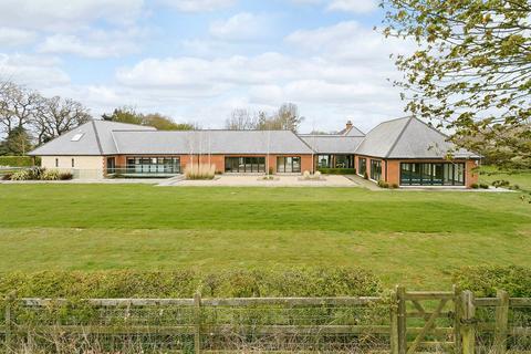 6 bedroom detached house to rent - Home Farm Close, Burley, Oakham, Rutland