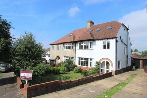5 bedroom semi-detached house for sale - Friar Crescent, Brighton