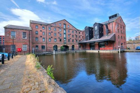 2 bedroom flat to rent - Apartment A The Warehouse, Victoria Quays, Sheffield S2
