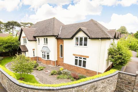 6 bedroom detached house for sale - Parrys Grove, Stoke Bishop