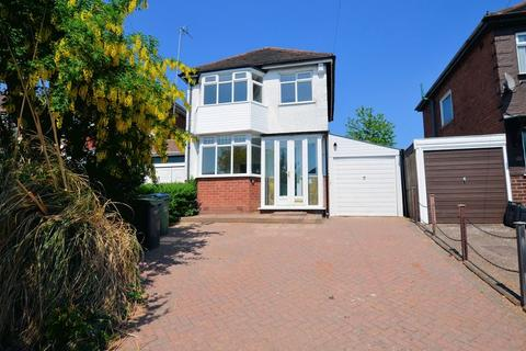 3 bedroom detached house for sale - Elm Croft, Oldbury