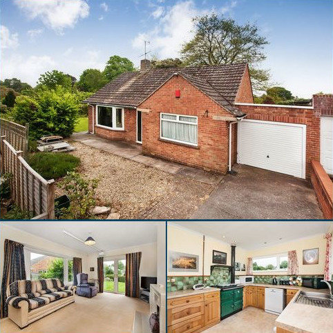 2 bedroom detached house for sale - STAPLEGROVE VILLAGE