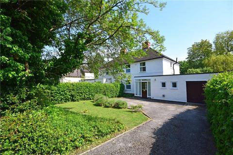 2 bedroom semi-detached house to rent - Hills Avenue, Cambridge, Cambridgeshire, CB1