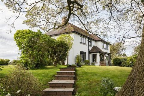 5 bedroom character property for sale - Oak Lea House & Little Oaks, Wrinehill Road, Wybunbury