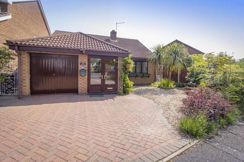 2 bedroom detached bungalow for sale - CHARINGWORTH ROAD, OAKWOOD