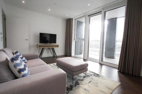 1 bedroom flat to rent - Malthouse road, Vauxhall, London, SW8 2LF