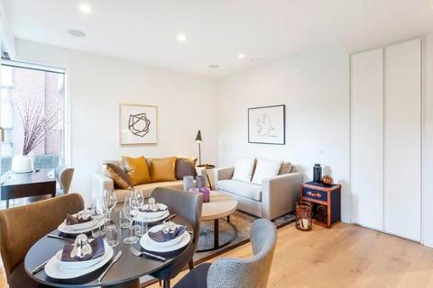 2 bedroom flat to rent - Ilford Hill, London, IG1 2DG