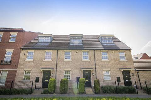 3 bedroom terraced house for sale - KEEPERS GREEN, DERBY