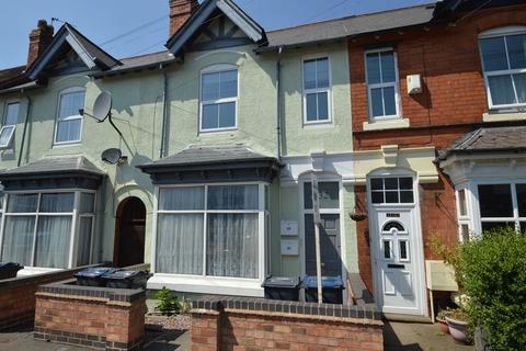 2 bedroom flat to rent - 132 Westfield Road (first floor), Kings Heath, B14 7SU