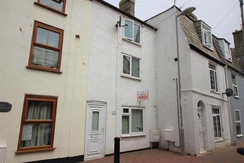 3 bedroom terraced house to rent - Caroline Place, Weymouth, Dorset, DT4 8NW