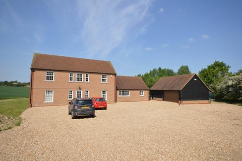4 bedroom farm house to rent - Wistow Nr. Huntingdon