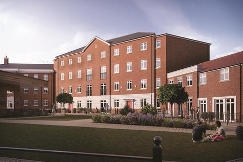 2 bedroom apartment for sale - Apt 12, Abbotsbury Court, Garden Square East, Dickens Heath, Solihull, B90 1UG