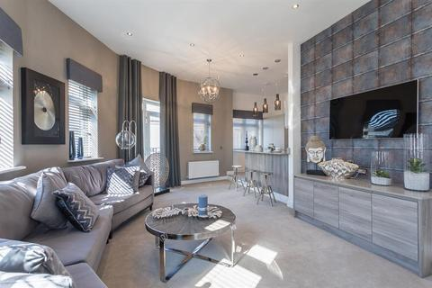 2 bedroom apartment for sale - Boughton Court, Apt 4, Garden Square East, 135 Main Street, Dickens Heath, Solihull