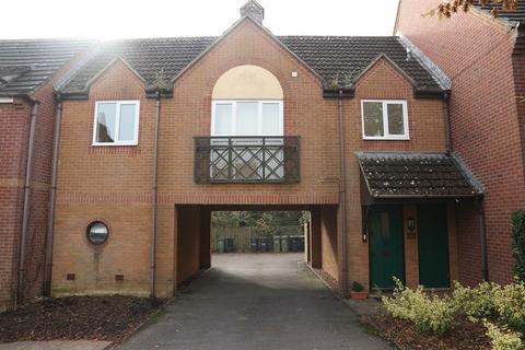 2 bedroom coach house to rent - Morse Close, Chippenham