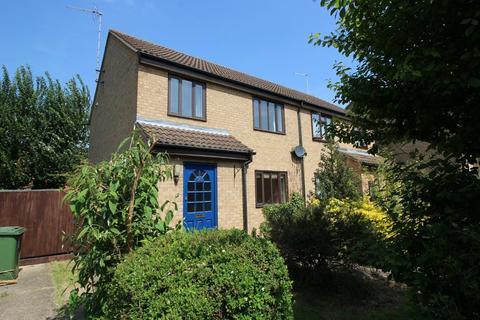 3 bedroom terraced house to rent - Evergreens, Cambridge
