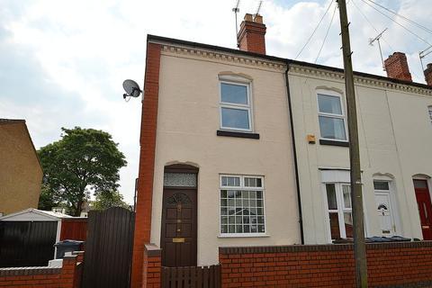 2 bedroom end of terrace house for sale - Middleton Road, Kings Heath, Birmingham, B14