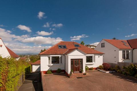 5 bedroom detached house for sale - 3 Bramdean Rise, Braid Hills, EH10 6JT