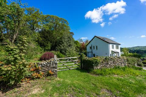3 bedroom detached house for sale - Woodhouse, Haverthwaite, Nr Ulverston, Cumbria, LA12 8AE