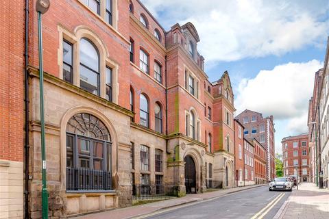 2 bedroom penthouse for sale - Stone Yard, 12 Plumptre Street, Nottingham, NG1