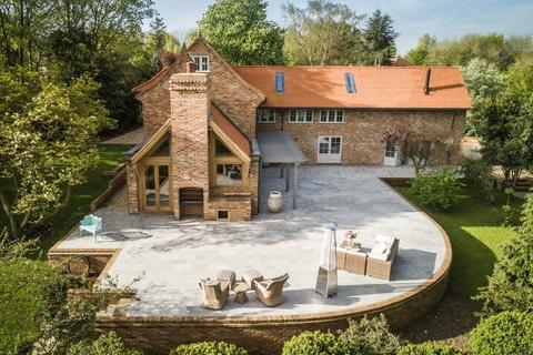6 bedroom detached house for sale - Hids Copse Road, Oxford, OX2