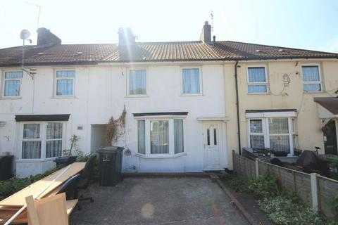 3 bedroom terraced house to rent - Fosbrooke Road, Birmingham