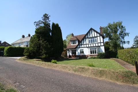 3 bedroom detached house to rent - Perridge Close, Exeter