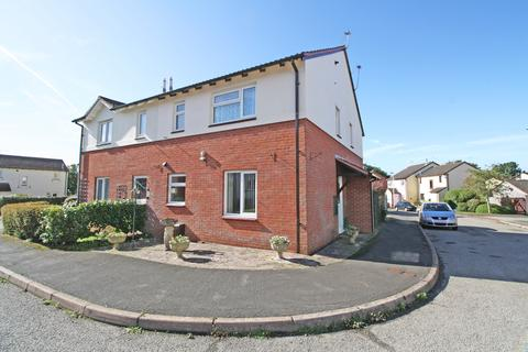 1 bedroom end of terrace house to rent - Woodbury, Exeter