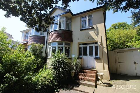 4 bedroom semi-detached house to rent - Old Torwood Road, Torquay