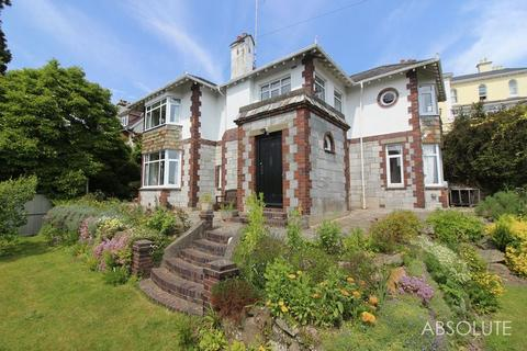 5 bedroom detached house to rent - Rundle Road, Newton Abbot