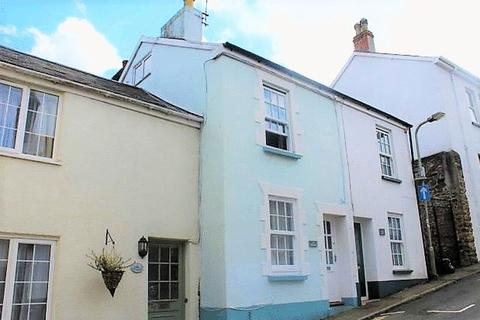2 bedroom terraced house to rent - 2 Bedroom Terrace House, Coldharbour, Bideford
